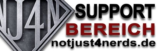 support | notjust4nerds.de
