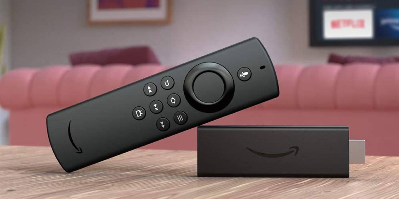 Amazon Fire TV Stick: 2 neue Modelle vorgestellt